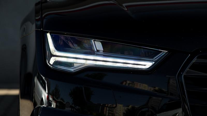 Audi Audi A7