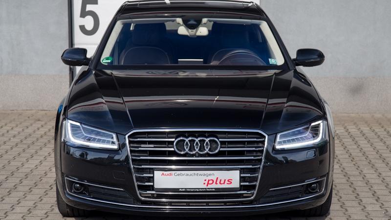 Audi A8 30tdi Balao 3xtv